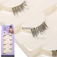 aliexpress icycheer 5 pairs makeup half eyelashes mini conner lashes false accent lengthen eye lash from reliable eye lashes suppliers on my grace