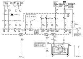 wire codes 2006 trailblazer