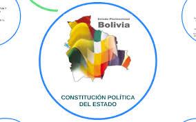 CONSTITUCIÓN POLÍTICA DEL ESTADO PLURINACIONAL DE BOLIVIA by
