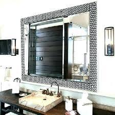 target mirrors bathroom target bathroom wall mirrors wall mirrors bamboo framed wall mirrors bamboo framed vanity