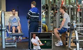 Australian Open Draw Chart Andy Murray Still Set To Play In Australian Open Despite