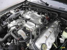 2001 Ford Mustang Cobra Coupe 4.6 Liter SVT DOHC 32-Valve V8 ...