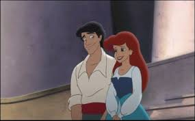 Small Picture Ariel and Eric images the little mermaid 2 ariel and eric