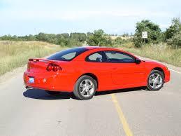Automotive Trends » 2005 Dodge Stratus R/T