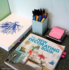 organizing office space. 8 ways to organize with color organizing office space w