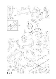 Opel vectra c spare parts catalog epc