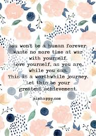 Quote About Self Love Fascinating 48 Healing SelfLove Quotes To Awaken Your Highest Compassion