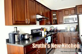 New Kitchen Sruthis New Kitchen Youtube