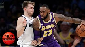 Los Angeles Lakers vs Dallas Mavericks Full Game Highlights | 10.31.2018,  NBA Season - YouTube
