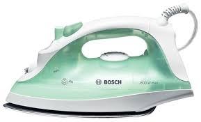 <b>Утюг Bosch TDA 2315</b> — Утюги — купить по выгодной цене на ...