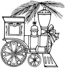 We have collected 40+ thomas the train christmas coloring page images of various designs for you to color. Train Coloring Pages For Christmas Train Coloring Pages Christmas Coloring Sheets Printable Christmas Coloring Pages