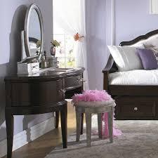 Kids Bedroom Vanity Bedroom Riveting Makeup Vanity For Bedroom Of The Feature Dark