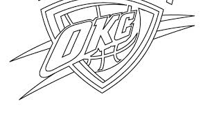 Small Picture File Name Oklahoma City Thunder Nba Coloring Pages Png Resolution