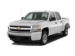 Chevrolet Siverado SS