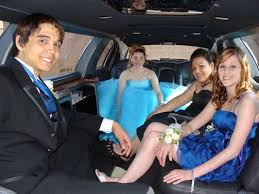 From left to right, Kyle Kelly, Maddalena Liburdi, Erica Cian, and Ashley  Heinz arrive at the
