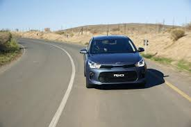 new car releases in saKia Rio 2017 Launch Review  Carscoza