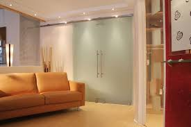 internal residential glass door bliss frosted glass doors