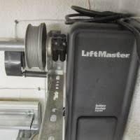 side mount garage door openers 8500 sidemount jackshaft opener