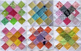 Granny Square Quilt Block Tutorial – Block of the Month #2 2015 ... & Granny Square Quilt Block Tutorial Adamdwight.com