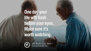 Quote For The Day Life 100 Famous Movie Quotes on Love Life Relationship Friends and etc 86