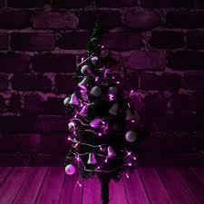 10m 33ft 100 Decorative Lamp Led 9 Colors Decoration Led Fairy