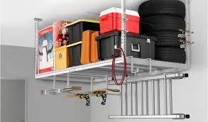 New Age Ceiling Storage Rack Impressive New Age Ceiling Storage Rack Newage Products Versarac 32 In L X 32