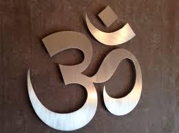 Image result for om symbol