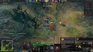 broodmother is the fastest jungler in the game dota2