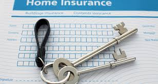 missouri home with home insurance coverage