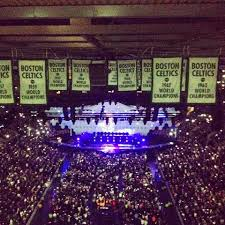 concerts at td garden. Concert Seat View For TD Garden Section 308 Concerts At Td ,