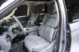 2018 lincoln navigator interior.  interior view full image for 2018 lincoln navigator interior