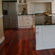 Engineered Wood Floor In Kitchen Wood Maverick Flooring