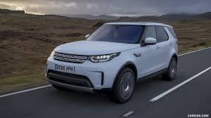 2018 land rover discovery. beautiful land 2018 land rover discovery color yulong white  front threequarter  wallpaper with land rover discovery