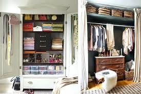 closet ideas how to organize a small closet ideas open closet ideas with curtains