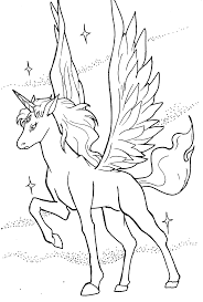 Best Pegasus Coloring Pages 77 For Your Picture Coloring Page with ...