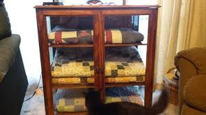 Quilt Display Case - by Doug882 @ LumberJocks.com ~ woodworking ... & Quilt Display Case Adamdwight.com
