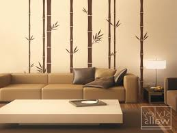 bamboo decor ideas lovely fantastic bamboo wall decoration ideas gallery the wall art