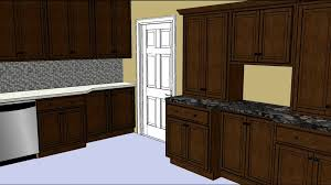 Small Picture Kitchen Design Tip Creative Use of Wall Cabinets YouTube