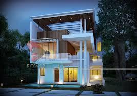 modern architectural interior design. Beautiful Modern 3D Villa Modelling Design  Modern Concept  Power Intended Architectural Interior