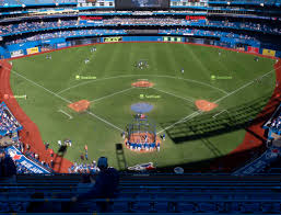 Rogers Centre Section 524 Ar Seat Views Seatgeek