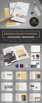 Project Proposal Template - 56+ Free Word, PPT, PDF Documents ...