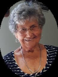 Ruth Muriel Smith Kitchen 1933 2019, avis décès, necrologie, obituary