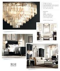 glass fringe chandelier introducing the glass fringe chandelier 1920s odeon clear glass fringe rectangular chandelier