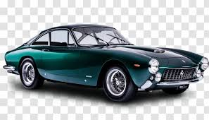 1163, modena, italy, companies' register of modena, vat and tax number 00159560366 and share capital of euro 20,260,000 Ferrari 250 Gt Lusso Swb Breadvan Car California Classic Transparent Png