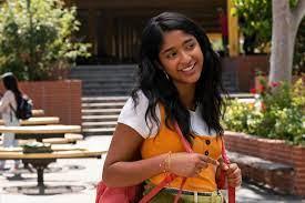 Bild Maitreyi Ramakrishnan - FILMSTARTS ...