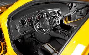 2012 Dodge Charger SRT8 Super Bee First Test - Motor Trend