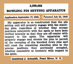 Ten Pin Bowling The Reader Wiki Reader View Of Wikipedia