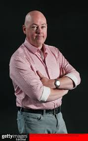 Brave Dublin author John Boyne opens up about trying to take his own ...