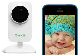 Gynoii WiFi Video Baby Monitor Review