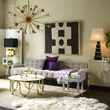 how to give your home decor a modern american glamour4 glamorous design 0